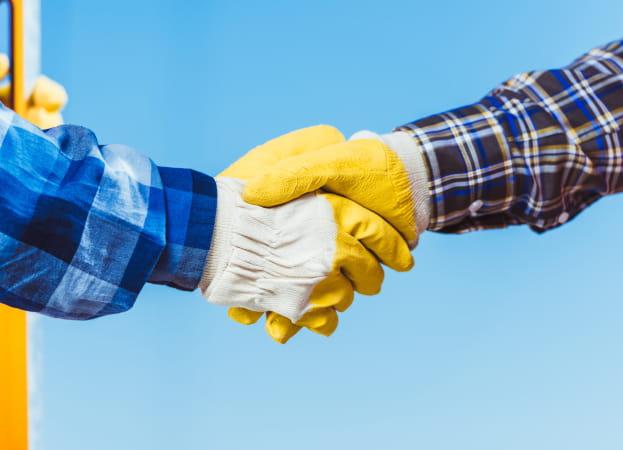 Construction Partnering